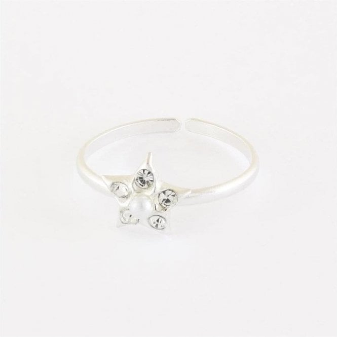 20 other styles toe silver ring ideas