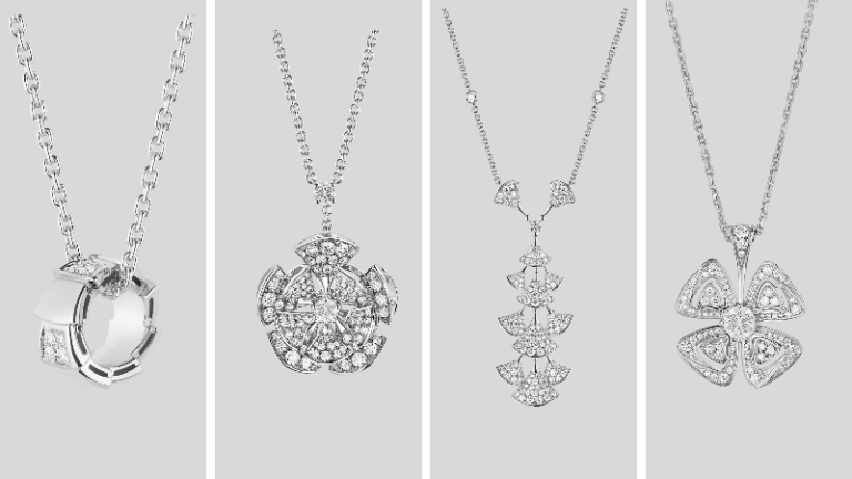 Expert Tips for finding the real Bulgari Diamond Necklace
