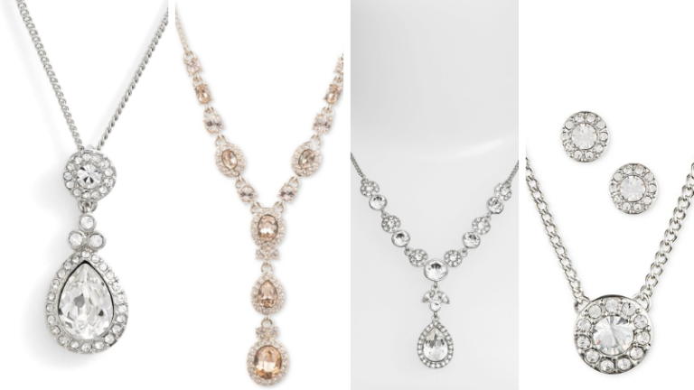 Top 3 Amazing Givenchy Diamond Necklace