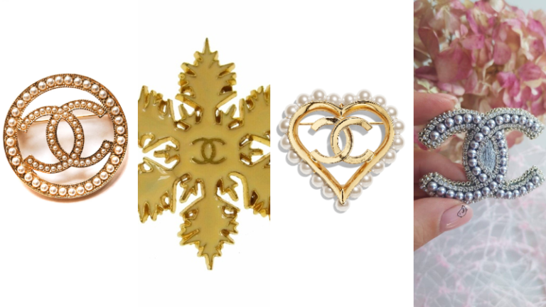 Top 10 Chanel Brooches you should know