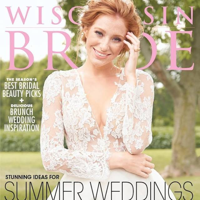 So excited that our unique pieces made it on the cover of…