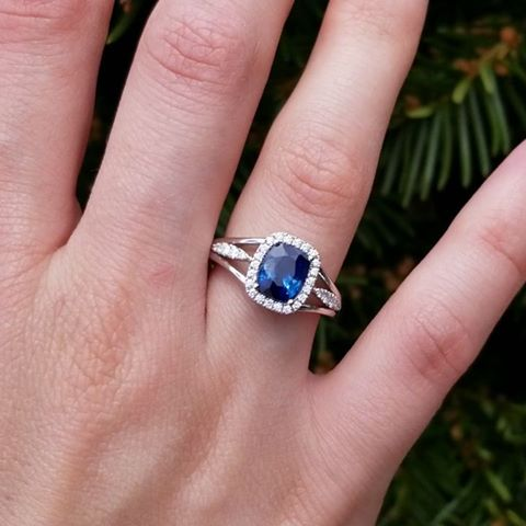Zoma Color is more than Jewelry; it's a lifestyle. — Sometimes having the blues is a good thing….