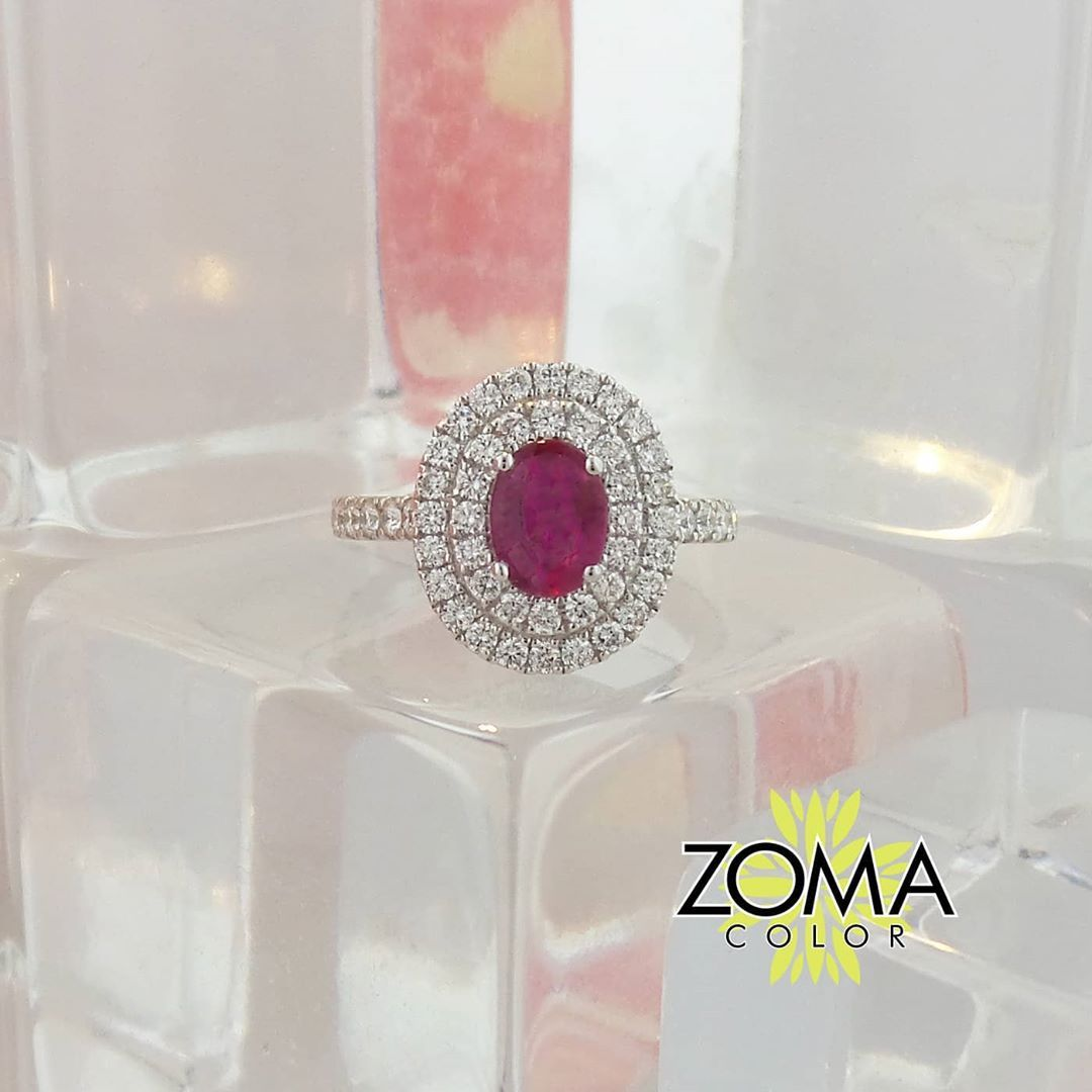 """In the ancient language of Sanskrit, ruby is called ratnaraj, or """"king of precious stones."""" … People in India believed that rubies enabled their owners to live in peace with their enemies. In Burma (a ruby source since at least 600 AD—now called..."""