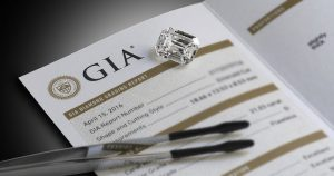 GIA to start using artificial intelligence to assess diamond clarity
