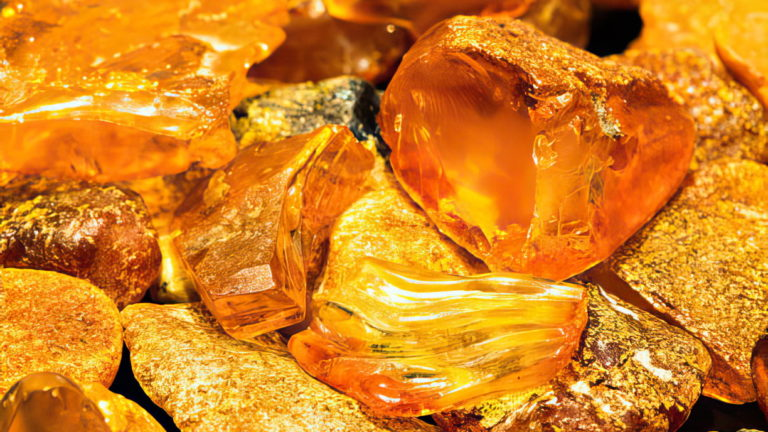 How amber is mined?  – Jewelery Mag